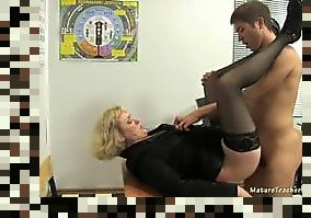 russian mature wife mom milf